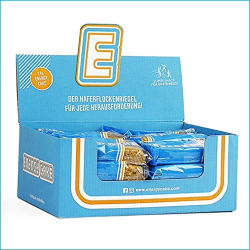 E.L.F Energy Cake