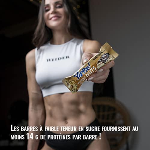 Weider Yippie! Nuts - 3