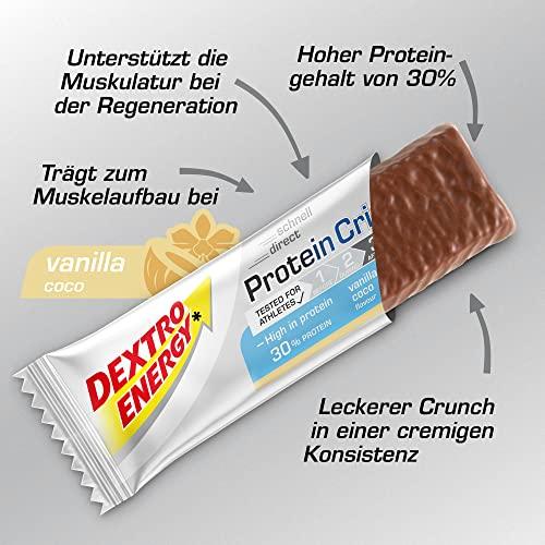Dextro Energy Protein Crisp - 2