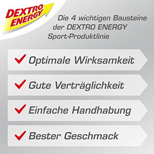 Dextro Energy Protein Crisp - 8